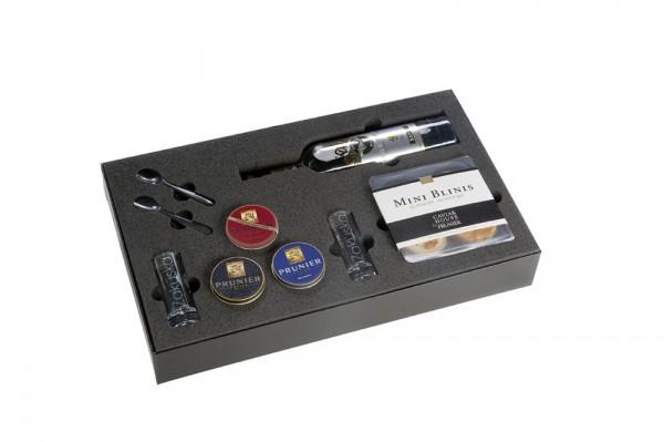 """Caviar House & Prunier Geschenkbox """"Caviar"""""""
