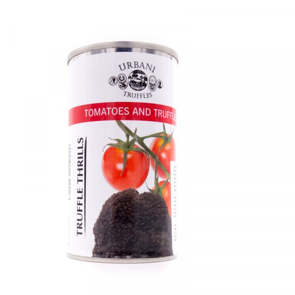 Urbani Truffle Creme Trüffel und Tomate