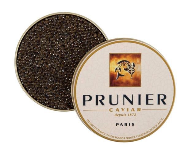 "Prunier Caviar ""Paris"""