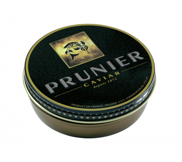 Prunier Tradition Vakuumdose