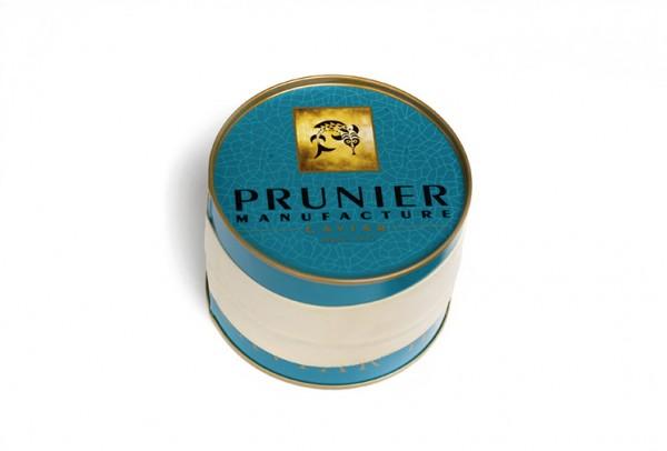 Prunier Héritage Originaldose mit Gummiring