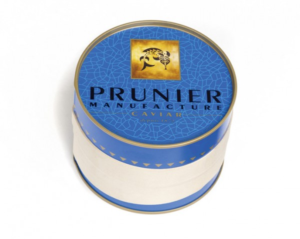 Prunier Tradition Originaldose mit Gummiring