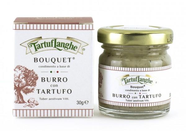 Burro Tartufo