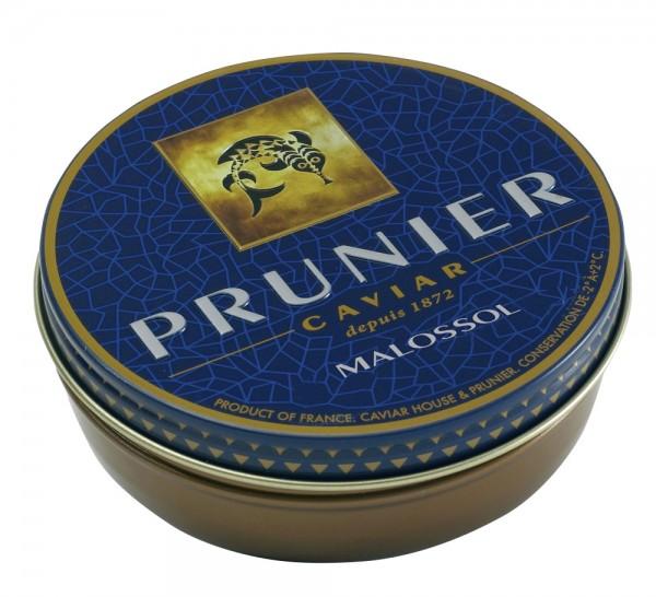 Prunier Malossol Vakuumdose