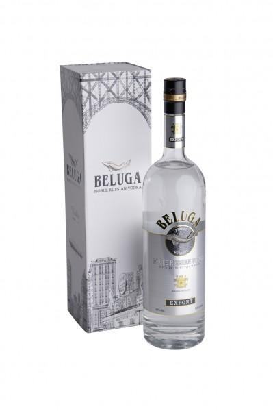 Beluga Vodka Classic