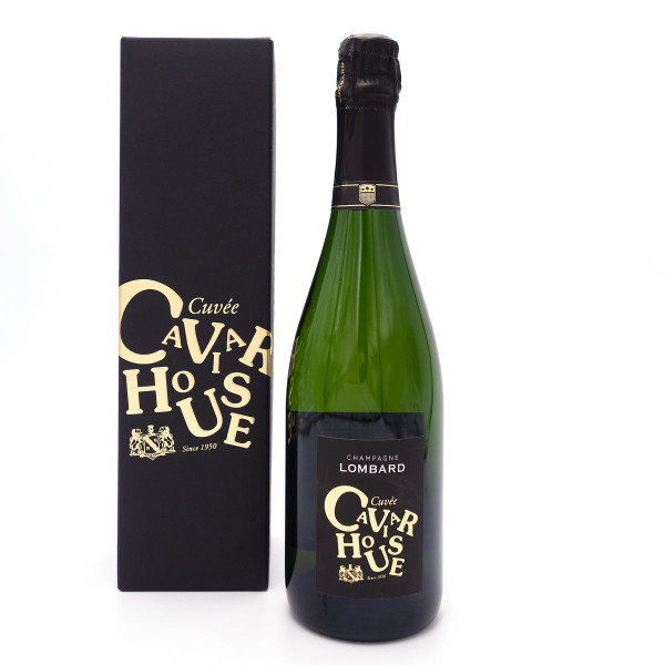 Caviar House Champagner Brut