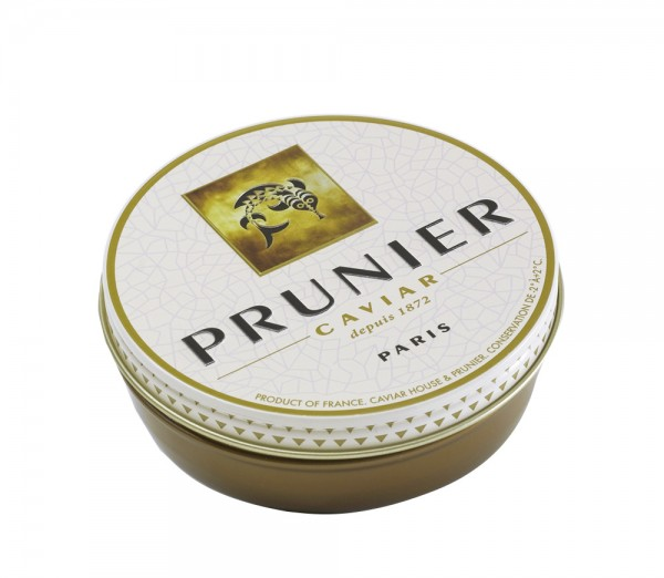 Prunier Paris Vakuumdose